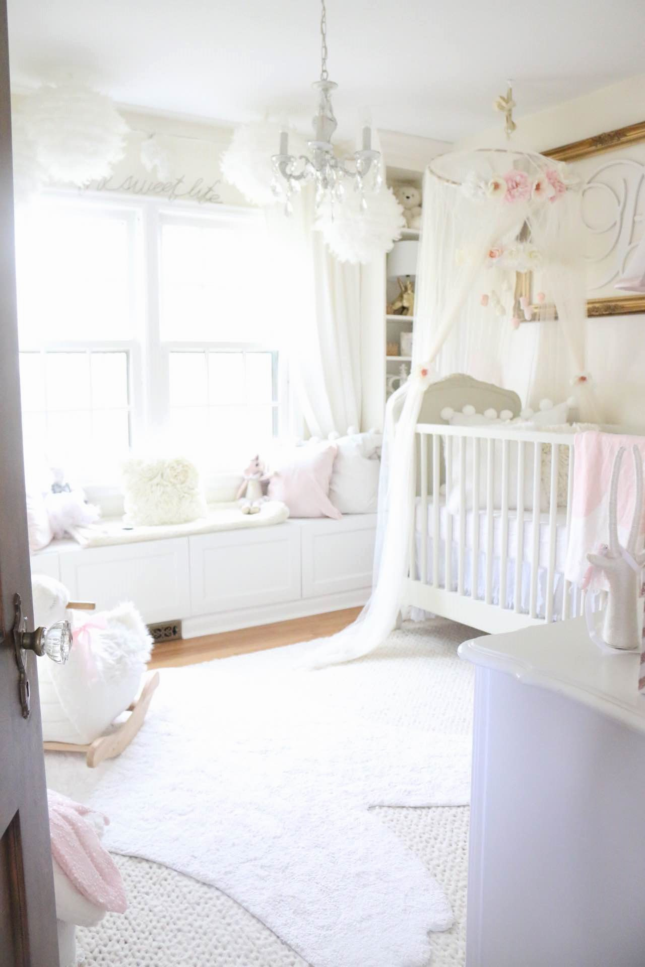 Bella's Dreamland Nursery