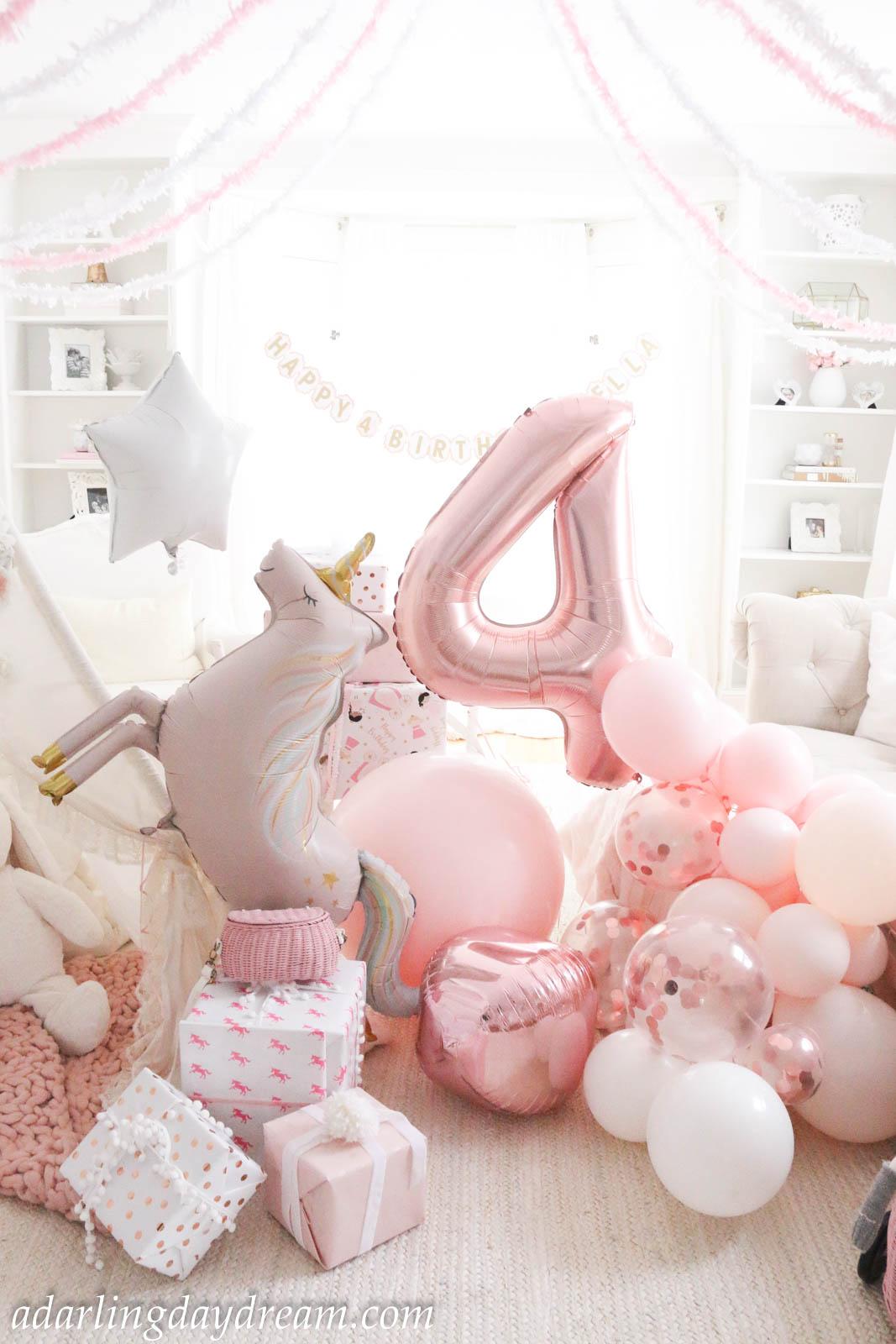 Bella-s-4th-Birthday-morning-surprise-12