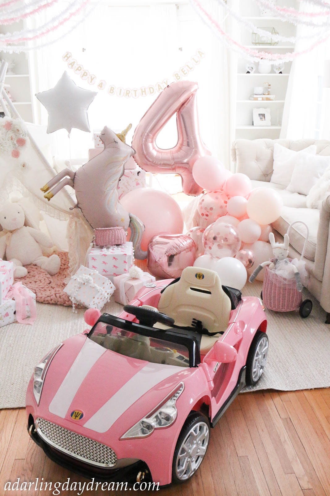 Bella-s-4th-Birthday-morning-surprise-17