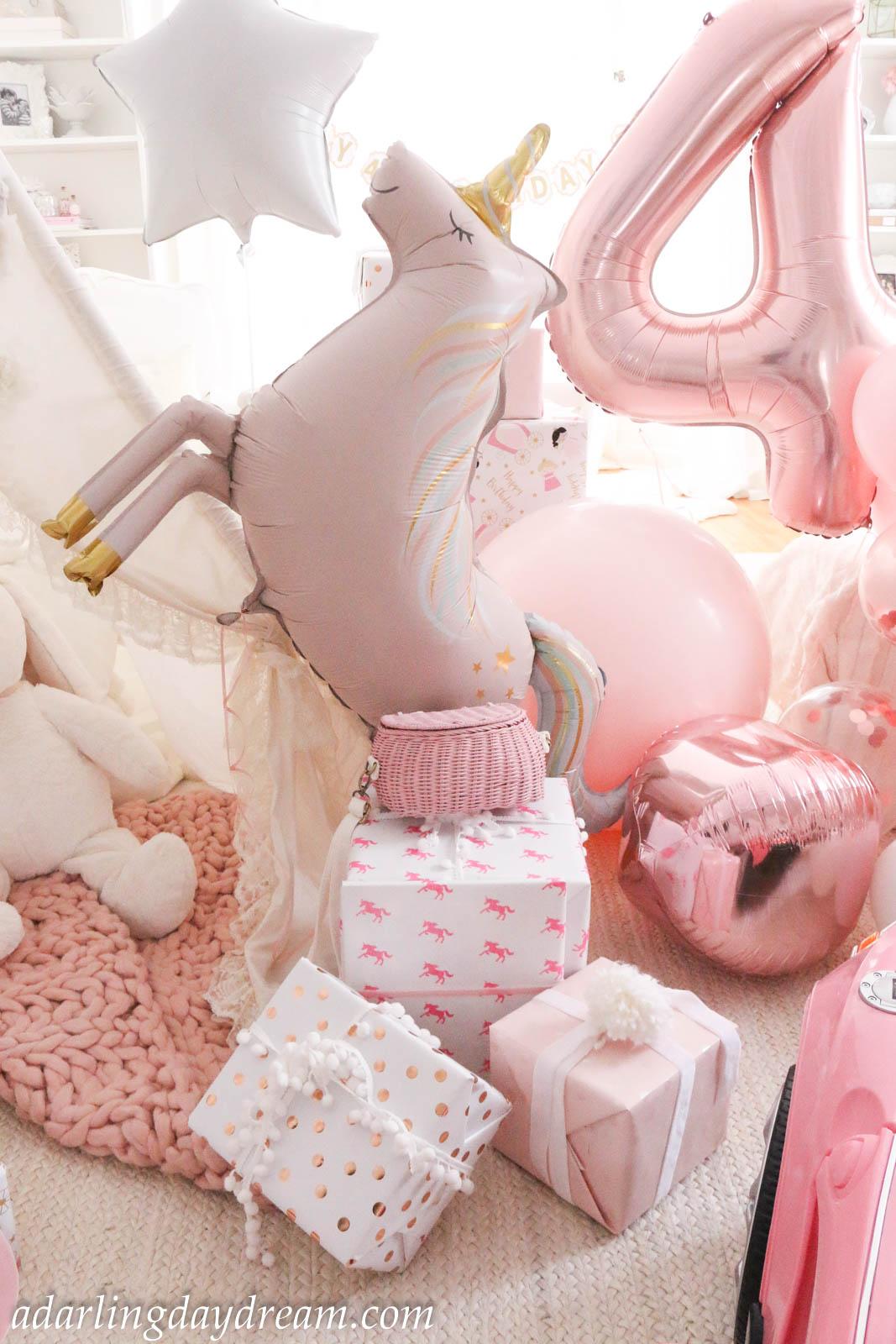Bella-s-4th-Birthday-morning-surprise-5