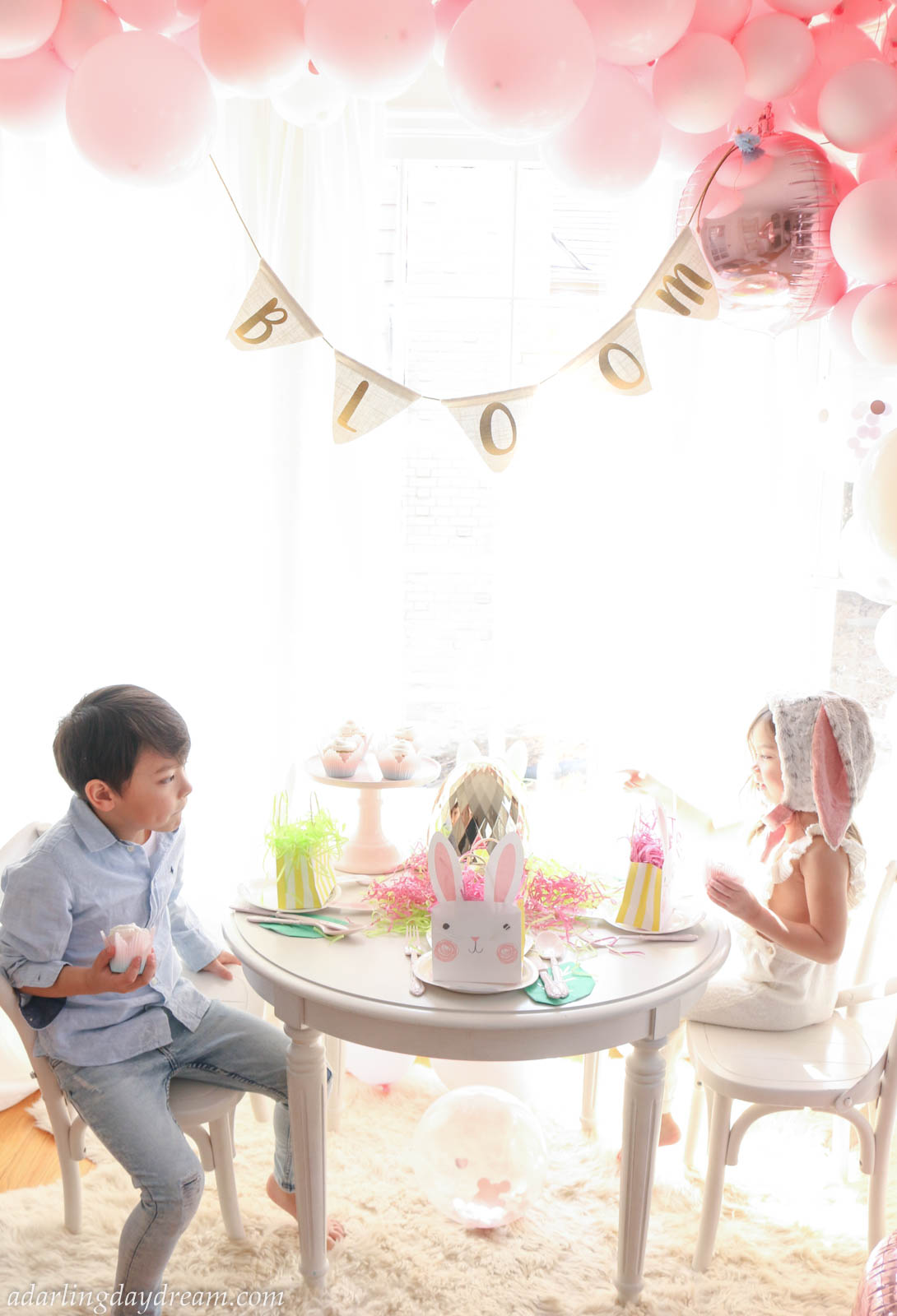 Easter Party and Basket Ideas...