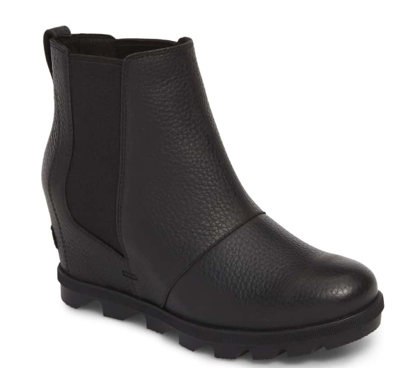 Nordstrom-Anniversary-Sale-Sorel-Wedge-Booties